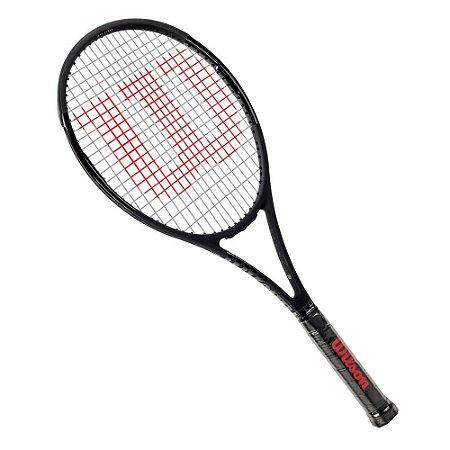 Raquete de Tenis Wilson Pro Staff 97L V7