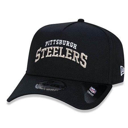 Boné Pittsburgh Steelers 940 A-Frame Big Art - New Era
