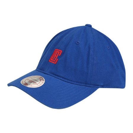 Boné Los Angeles Clippers Adjustable Fit Chukker - M&N