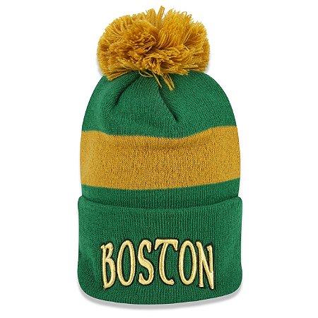 Gorro Boston Celtics CS19 NBA - New Era
