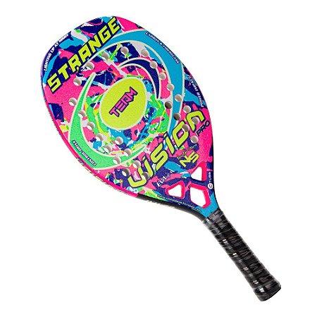Raquete Beach Tennis Vision Strange Team 2020