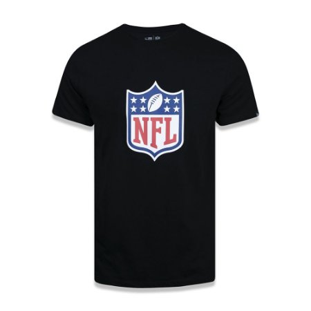 Camiseta NFL Essentials Logo - New Era
