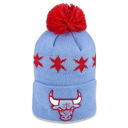 Gorro Chicago Bulls CS19 NBA - New Era