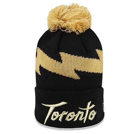 Gorro Toronto Raptors CS19 NBA - New Era