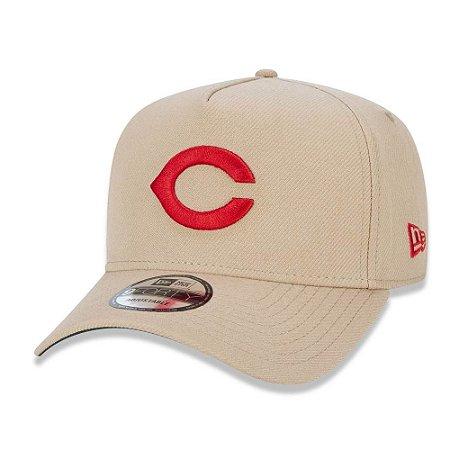 Boné Cleveland Indians 940 Reborn Team - New Era