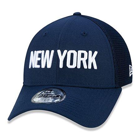 Boné New York Knicks 3930 CS19 Alt - New Era