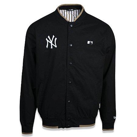 Jaqueta New York Yankees College Alkaline Bright - New Era