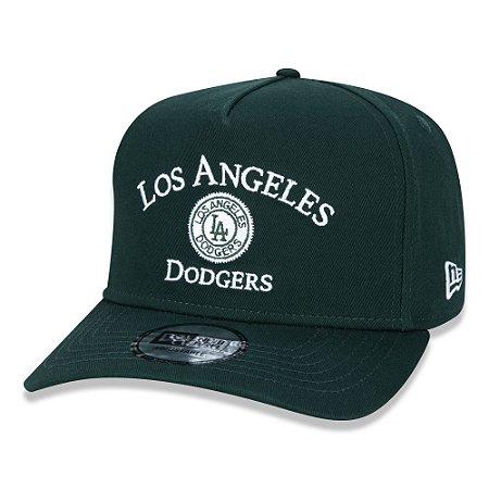 Boné Los Angeles Dodgers 940 University Green - New Era