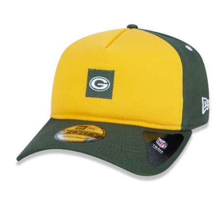 Boné Green Bay Packers 940 Sport Core - New Era