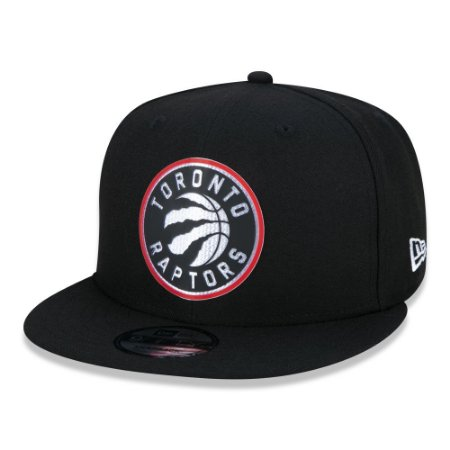 Boné Toronto Raptors 950 Back Half - New Era