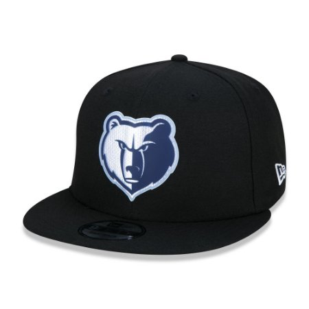 Boné Memphis Grizzlies 950 Back Half - New Era