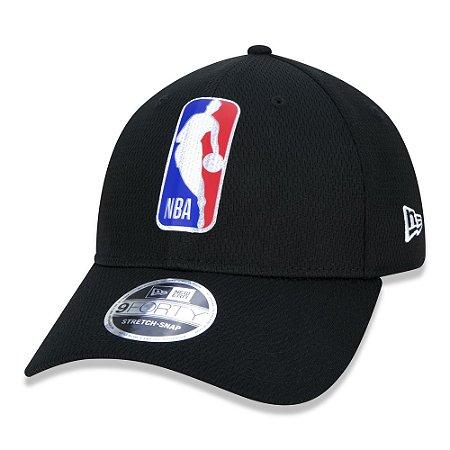 Boné NBA Logo 940 Back Half - New Era