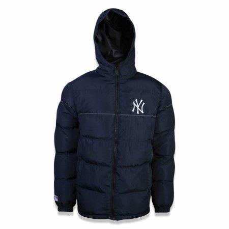 Jaqueta / Colete Bomber New York Yankees Bright - New Era
