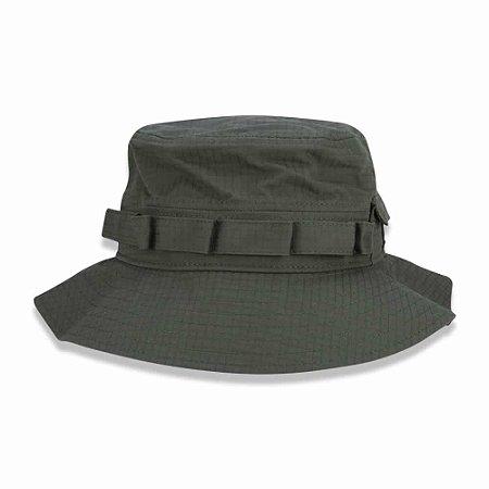 Chapéu Bucket Adventure Ventile FW19 Verde - New Era