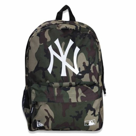 Mochila New York Yankees Stadium Woodland - New Era