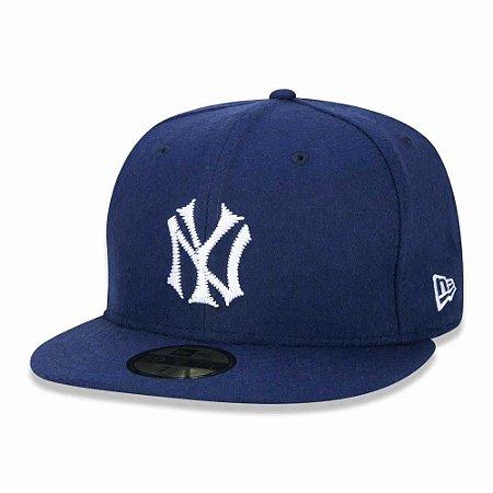 Boné New York Yankees 5950 Reborn Team - New Era