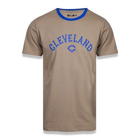 Camiseta Cleveland Indians Heritage Old - New Era