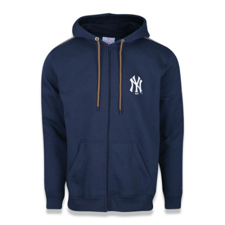 Casaco Moletom New York Yankees Under Dance Repeat - New Era