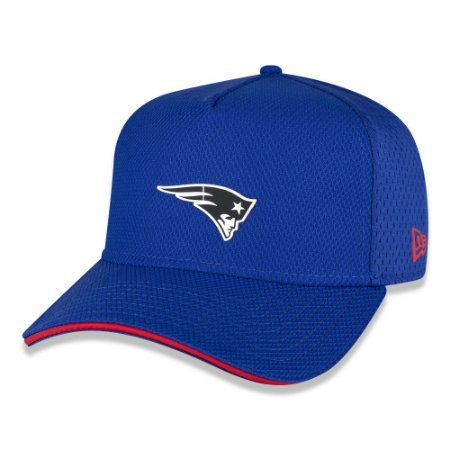 Boné New England Patriots 940 Neon ID High Dry - New Era