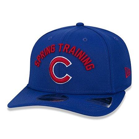 Boné Chicago Cubs 950 Strech Marched B1 - New Era
