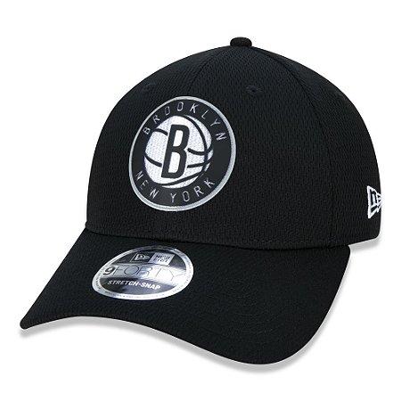 Boné Brooklyn Nets 940 Back Half - New Era
