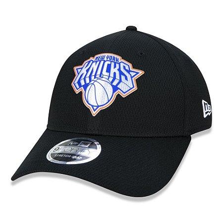 Boné New York Knicks 940 Back Half - New Era