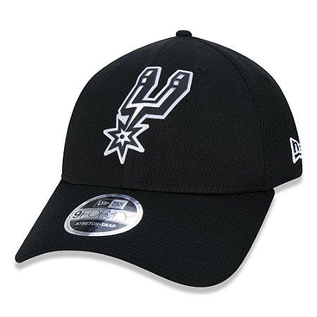 Boné San Antonio Spurs 940 Back Half - New Era