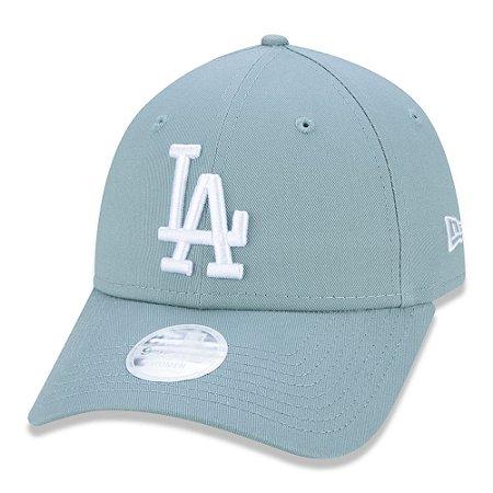 Boné Los Angeles Dodgers 940 Woman League ESS - New Era