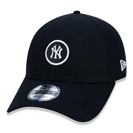 Boné New York Yankees 940 Essential Round - New Era