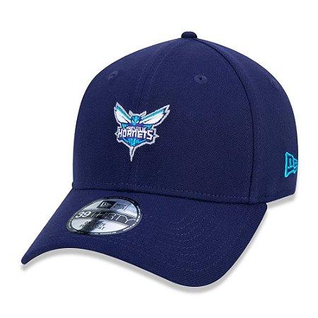Boné Charlotte Hornets 3930 Versalite Outline - New Era