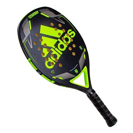 Raquete Beach Tennis Match BT 2.0 Verde - Adidas