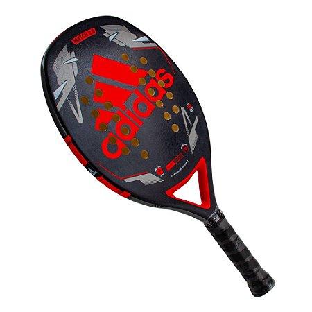 Raquete Beach Tennis Match BT 2.0 Vermelho - Adidas