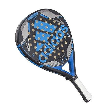 Raquete de Padel Match 2.0 Light Azul - Adidas