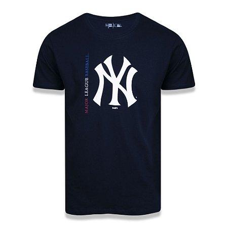 Camiseta New York Yankees Under Dance League - New Era