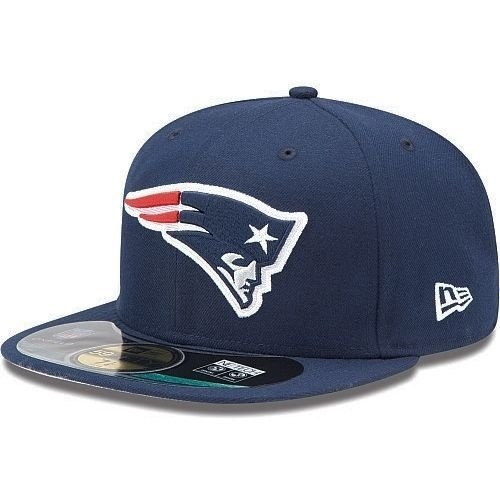 Boné New England Patriots Azul 5950 - New Era