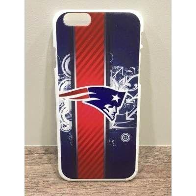 Capinha case Iphone 6 PLUS New England Patriots