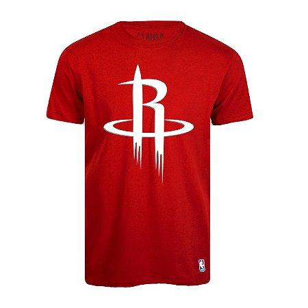 Camiseta Houston Rockets Big Logo - NBA