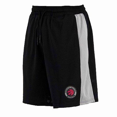 Bermuda Sintética Toronto Raptors Jersey - NBA