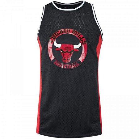 Regata Jersey Chicago Bulls Game - NBA