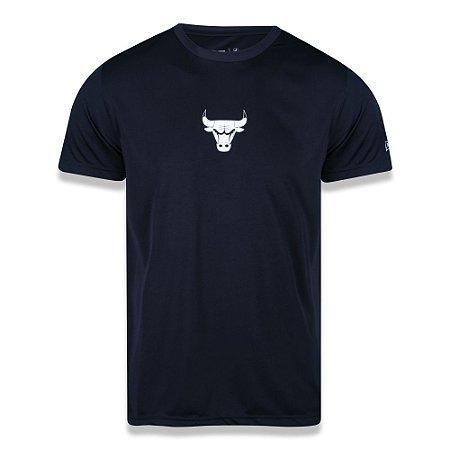 Camiseta Chicago Bulls Neon ID Shadow - New Era