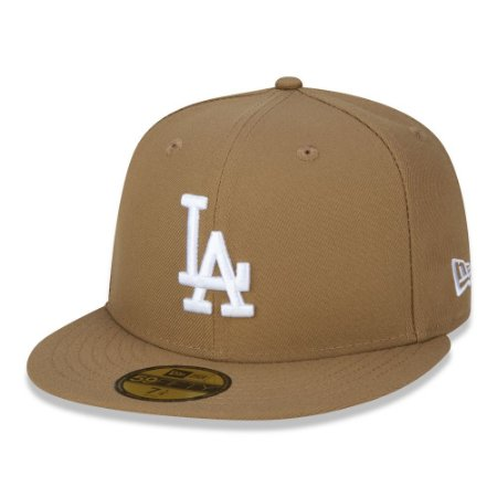 Boné Los Angeles Dodgers 5950 Jabour - New Era