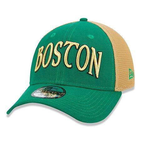 Boné Boston Celtics 3930 CS19 Alt - New Era