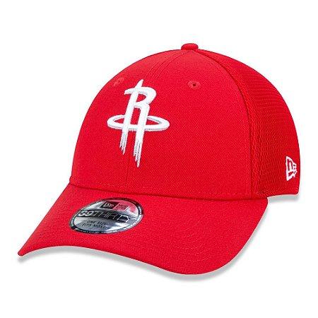 Boné Houston Rockets 3930 CS19 Alt - New Era
