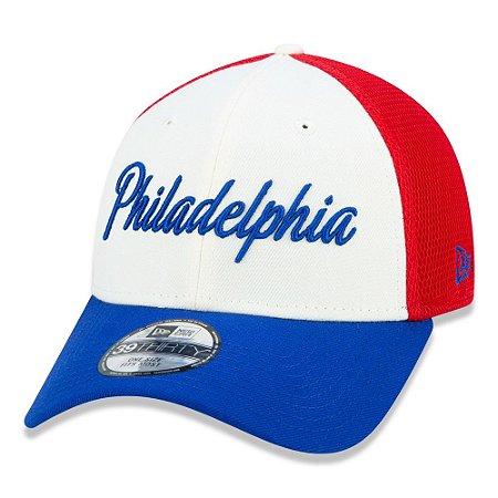 Boné Philadelphia 76ers 3930 CS19 Alt - New Era