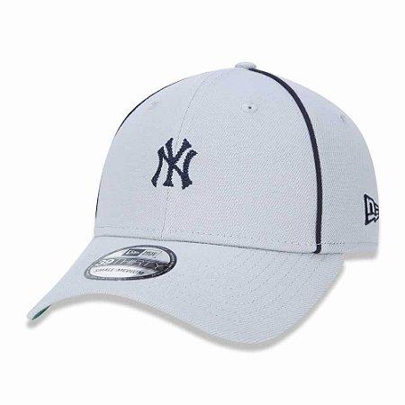 Boné New York Yankees 3930 Dance Piping - New Era