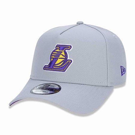 Boné Los Angeles Lakers 940 90s Cont League - New Era