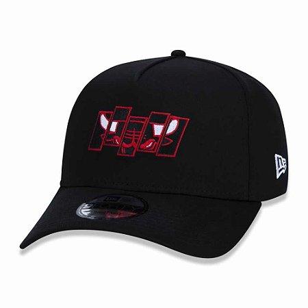 Boné Chicago Bulls 940 Essential Five - New Era