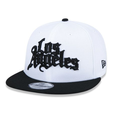 Boné Los Angeles Clippers 950 CS19 Alt - New Era