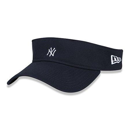 Viseira New York Yankees Sun Mini - New Era