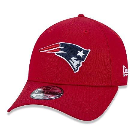 Boné New England Patriots 940 Core Basic - New Era